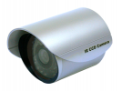 Камера видеонаблюдения AVTech KPC-452 ZAP