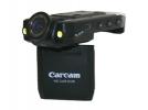 Автомобильный видеорегистратор Carcam-800HDV