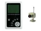 Беспроводной  - видеорегистратор ES-208WS c беспроводной камерой