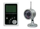 Беспроводной видеорегистратор ES-7204 c беспроводной камерой WS-136