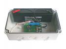 Прибор мониторинга объекта GSM-ХИТ Box+