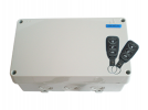 Прибор мониторинга объекта GSM-ХИТ РК+