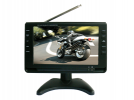 Цветной TFT телевизор-монитор GV-VC907