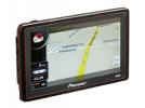 GPS навигатор Pioneer К537