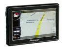 GPS навигатор Pioneer К587-BT